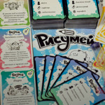 настольные игры для всей семьи, игры для родителей и детей, игры для веселой компании