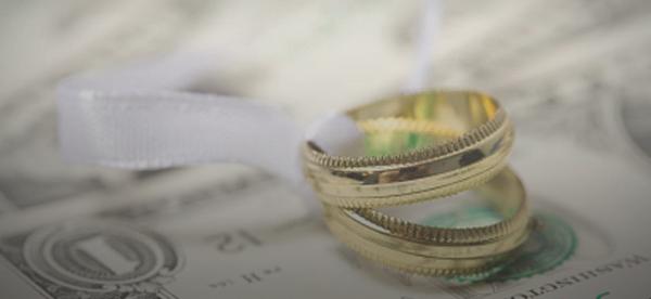 как говорить о деньгах до свадьбы